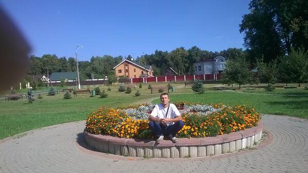 Фото мужчины said, Москва, Россия, 28