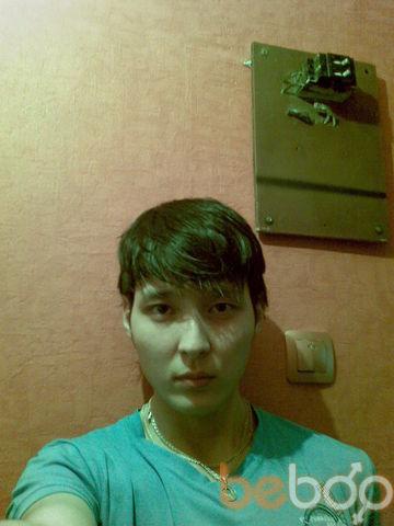 Фото мужчины Х а н, Усть-Каменогорск, Казахстан, 28