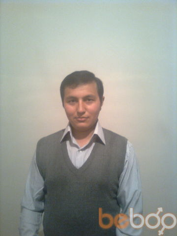 Фото мужчины ozodbek, Уфа, Россия, 30