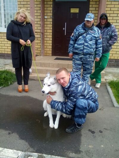 Фото мужчины Владимир, Кострома, Россия, 39