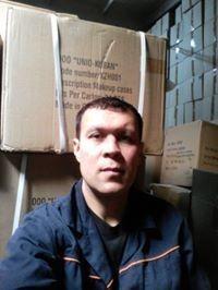Фото мужчины Xuwbax, Москва, Россия, 46