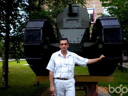 Фото мужчины Эльф, Москва, Россия, 43