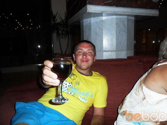 Фото мужчины xalk, Минск, Беларусь, 34