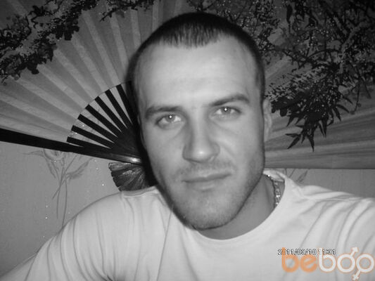 Фото мужчины дима, Гродно, Беларусь, 33