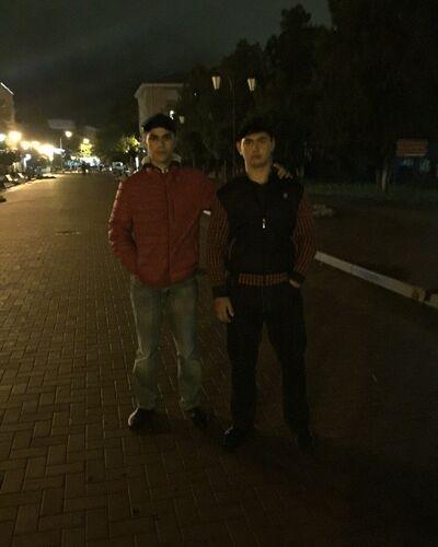 Фото мужчины Tramov_666_, Эркен-Шахар, Россия, 18