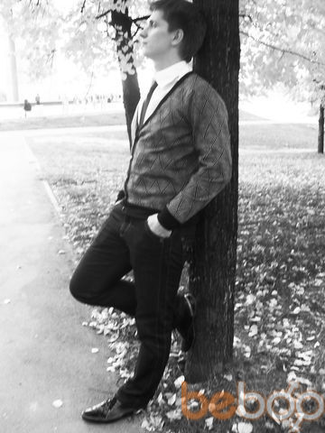 Фото мужчины Bad prince, Ижевск, Россия, 26