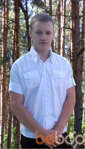 Фото мужчины DARK, Шахты, Россия, 24