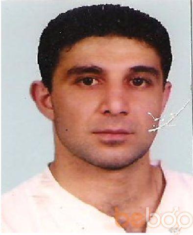Фото мужчины skorpion, Баку, Азербайджан, 45