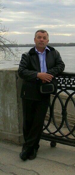 Фото мужчины николай, Самара, Россия, 54