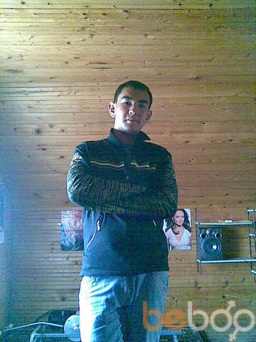 Фото мужчины Арчи, Альметьевск, Россия, 26