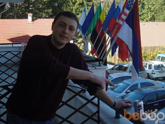 Фото мужчины igareok, Кишинев, Молдова, 31