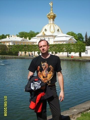 Фото мужчины Владимир, Курган, Россия, 45