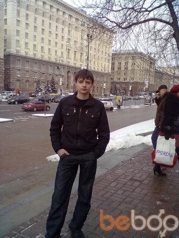 Фото мужчины dk1061599, Канев, Украина, 22