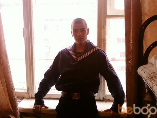 Фото мужчины golkiper, Владивосток, Россия, 24