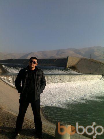 Фото мужчины qashqrlar_07, Ташкент, Узбекистан, 32