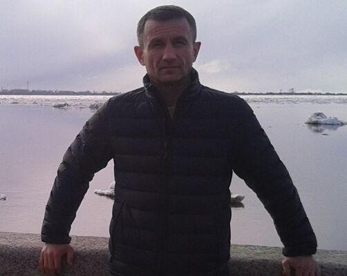 Фото мужчины Сергей, Санкт-Петербург, Россия, 43