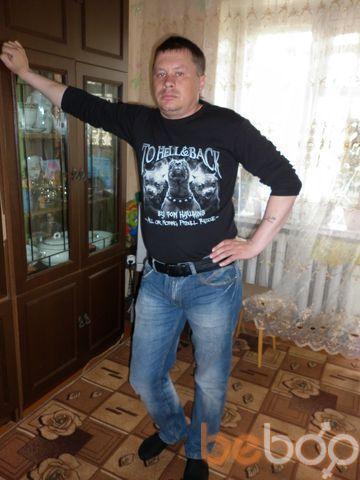 Фото мужчины белый, Гагарин, Россия, 41