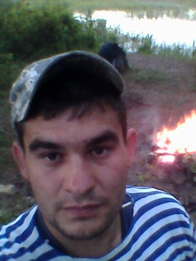 Фото мужчины Василий, Пермь, Россия, 27