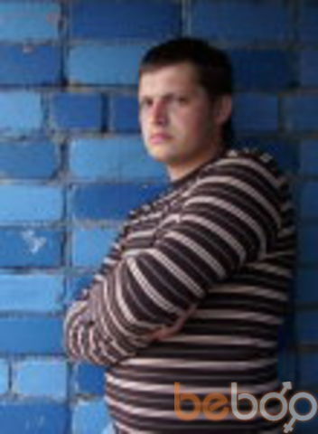 Фото мужчины саша, Минск, Беларусь, 35