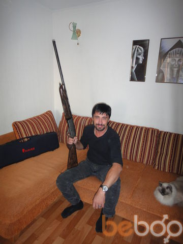Фото мужчины Серый Волк, Улан-Удэ, Россия, 45