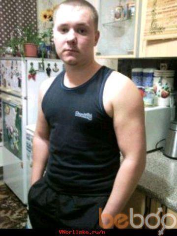 Фото мужчины CyMPaK, Норильск, Россия, 29