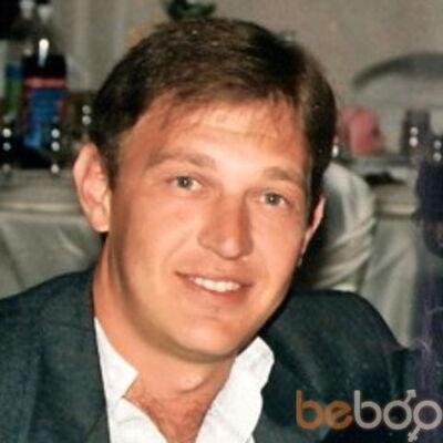 Фото мужчины BOBA, Вильнюс, Литва, 45