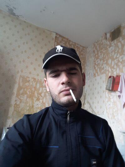 Фото мужчины Олег, Москва, Россия, 22