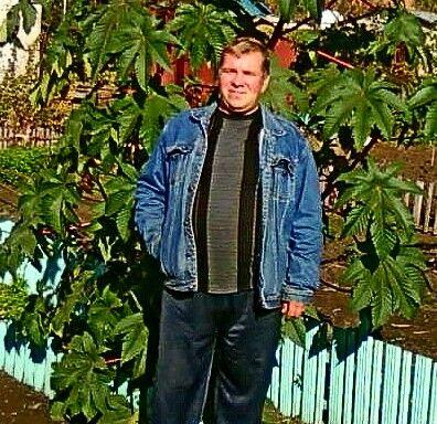 Фото мужчины zapolyrka, Оренбург, Россия, 44