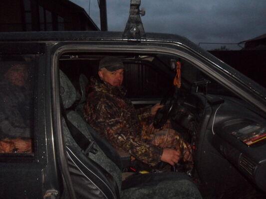 Фото мужчины владимир, Владимир, Россия, 50