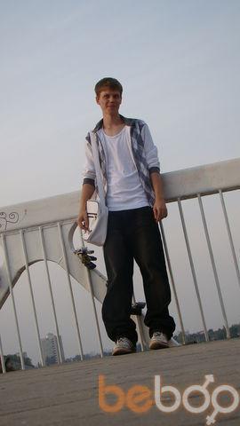 Фото мужчины skil, Краснодар, Россия, 22