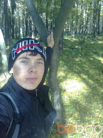Фото мужчины sexiboy, Сарны, Украина, 24