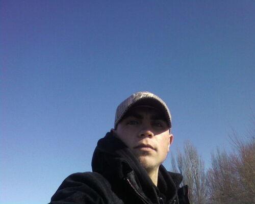 Фото мужчины Иван, Каракол, Кыргызстан, 25