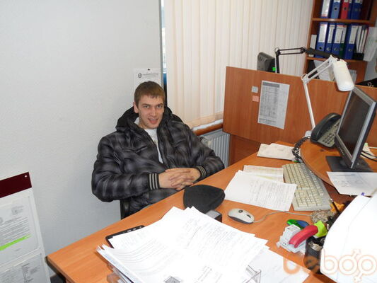 Фото мужчины sergant, Санкт-Петербург, Россия, 36