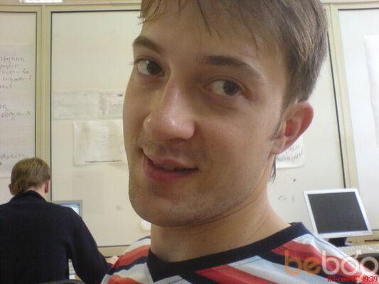 Фото мужчины Jouhn, Муравленко, Россия, 33