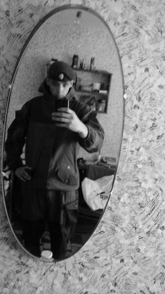 Фото мужчины Romchik, Барнаул, Россия, 21