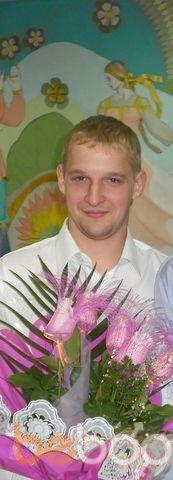 Фото мужчины serega, Тольятти, Россия, 27