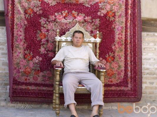 Фото мужчины Zazik, Коканд, Узбекистан, 43