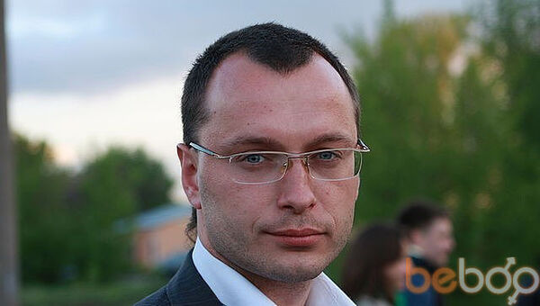Фото мужчины Sanja203030, Костанай, Казахстан, 36