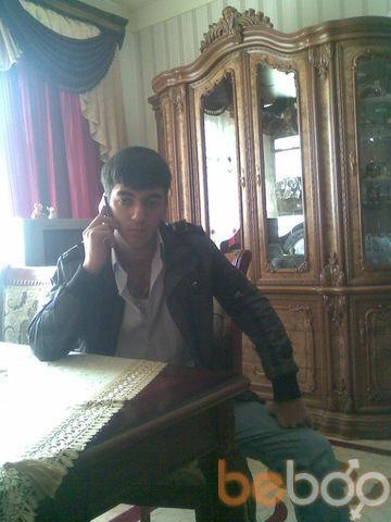 Фото мужчины GanGsta AkA, Гюмри, Армения, 28