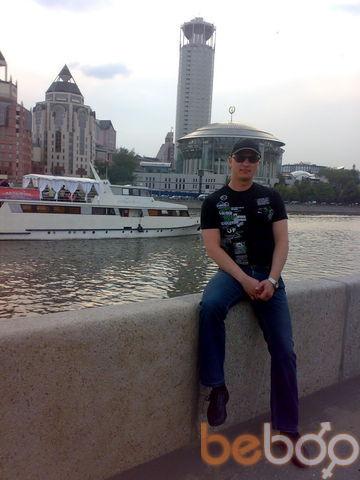 Фото мужчины Андрей, Норильск, Россия, 41