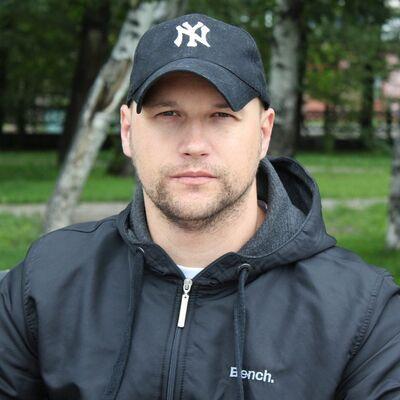 Фото мужчины Владислав, Караганда, Казахстан, 46