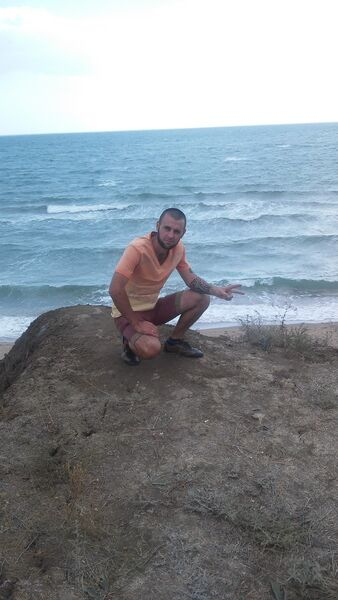 Фото мужчины Диман, Феодосия, Россия, 27
