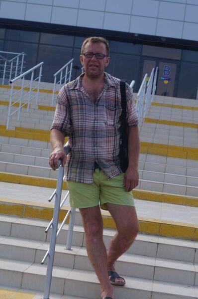 Фото мужчины олег, Нижневартовск, Россия, 45