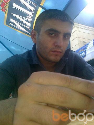 Фото мужчины boxser, Баку, Азербайджан, 29