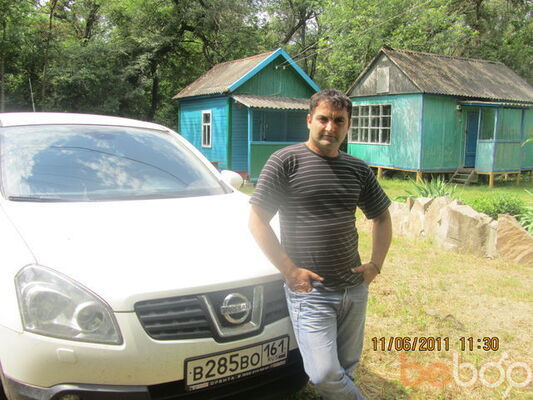 Фото мужчины myxammed, Волгоград, Россия, 35
