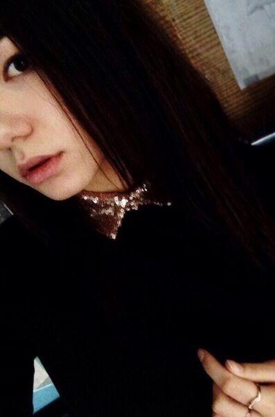 Фото девушки Ксю, Ульяновск, Россия, 18