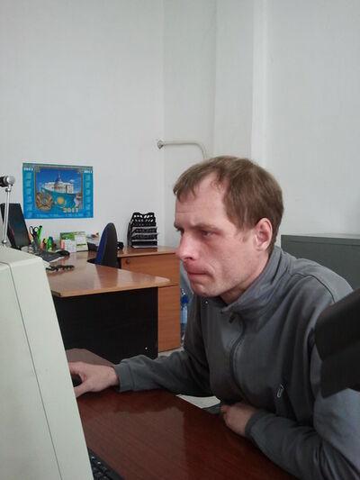 Фото мужчины Анатолий, Жезказган, Казахстан, 35
