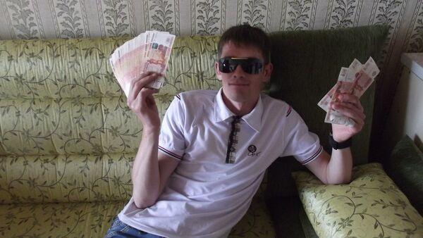 Фото мужчины Гоша, Одинцово, Россия, 27