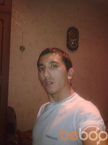 Фото мужчины pitbul, Москва, Россия, 30