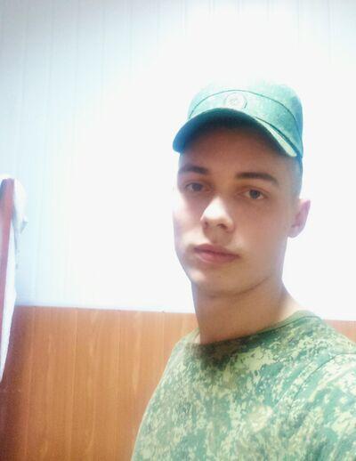Фото мужчины Леша, Минск, Беларусь, 22
